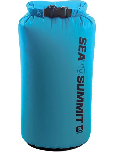 Sea to Summit Dry Sack 8L Blue